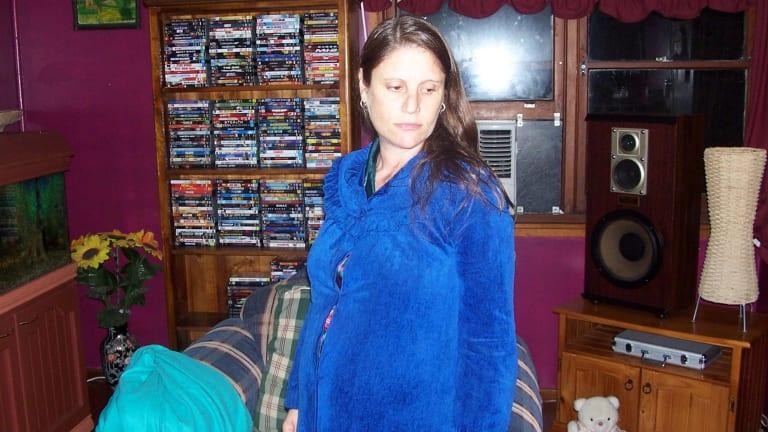 Sharon Michelutti, 48, was murdered by her husband Gavin John De Beyer.