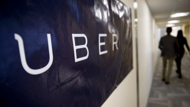 Uber is pushing into the Queensland market.