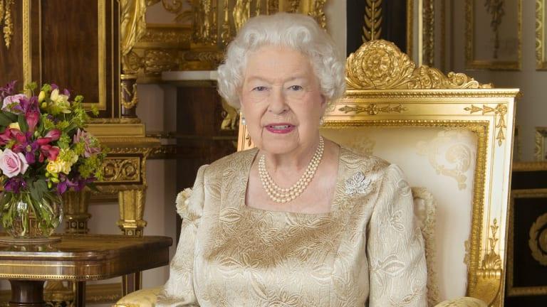 Queen Elizabeth II is a towering figure who merits profound respect.