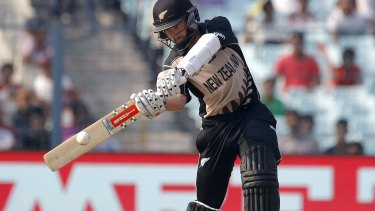 New Zealand Confirm Kane Williamson As New Cricket Captain