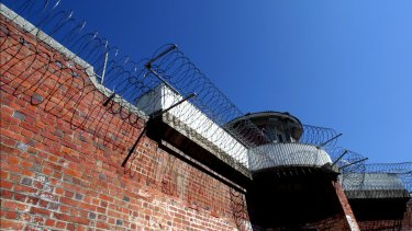 For centuries, the most common method of punishing the worst offenders has been to place them behind walls.