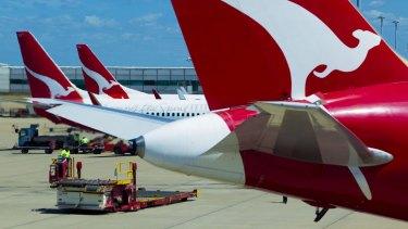 Qantas' move comes a week after alliance partner Emirates said it would halt flights over Iraq.