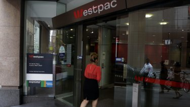 Analysts say Westpac needs to get its costs down.