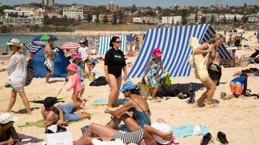 1e8b84623e88 You thought Sydney real estate was vicious  Let s talk beach etiquette