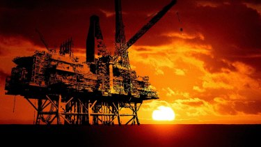 Venezuela has one of the world's largest oil reserves.