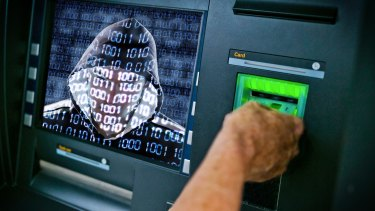 Cyber crime is on the rise in Australia, and parents and small businesses are falling victim in increasing numbers.