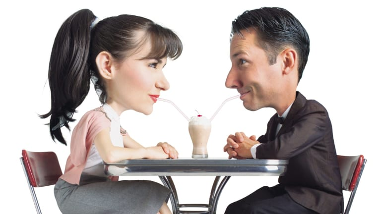 Dating lactose intolerant