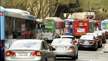 Technology  plays a vital role in managing the rapid growth in traffic on Melbourne's freeways.