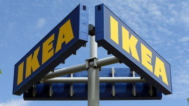 2000 Ikea employees will take home a pay rise of just 1 per cent.