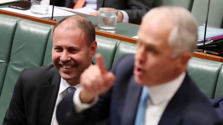 Prime Minister Malcolm Turnbull and Energy Minister Josh Frydenberg will meet with gas producers in Sydney today.