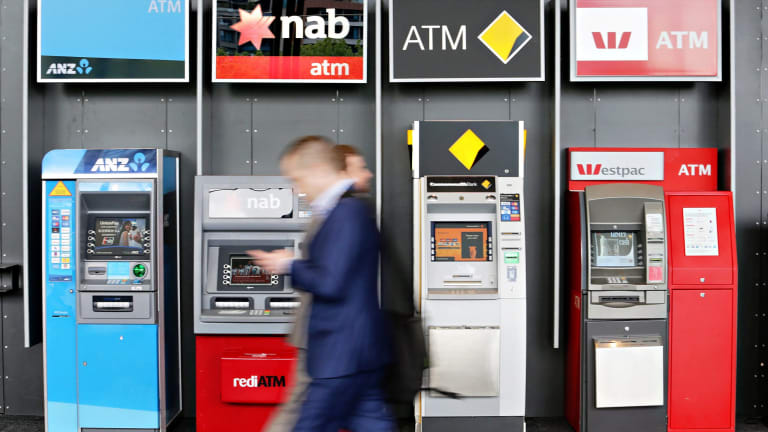 The fierce scrutiny of a royal commission will deter banks from making out-of-cycle interest rate hikes, some analysts believe.