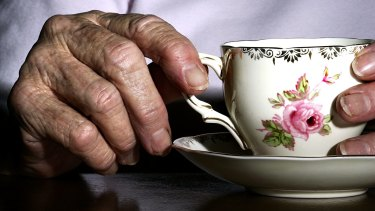 Take care with aged care.