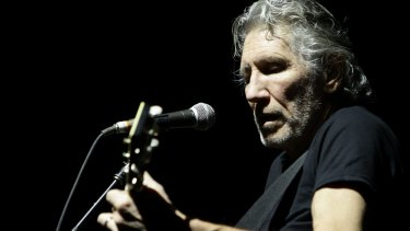 Roger Waters: The former Pink Floyd frontman has been a strong advocate of the boycott.