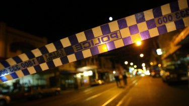 Homicide Squad detectives are investigating the circumstances of the fatal shooting in Narre Warren on Wednesday evening.