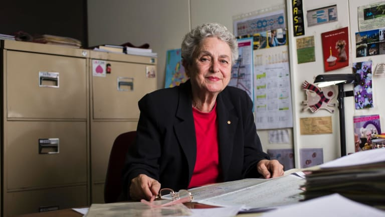 Margaret Hole, a former president of the NSW Law Society, says after the sale, consumers may need to start buying title insurance.