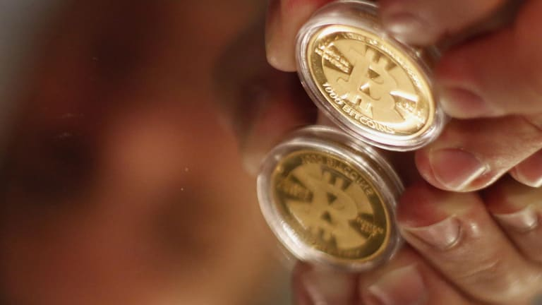 Australian authorities could be sitting on a bitcoin gold mine.