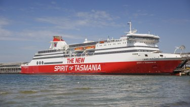 The horses were transported to Tasmania to Melbourne on the Spirit of Tasmania. It is unclear when exactly the horses died.
