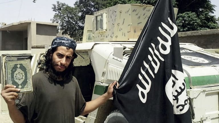 How did attacks ringleader and Europe's most wanted man get to Paris?