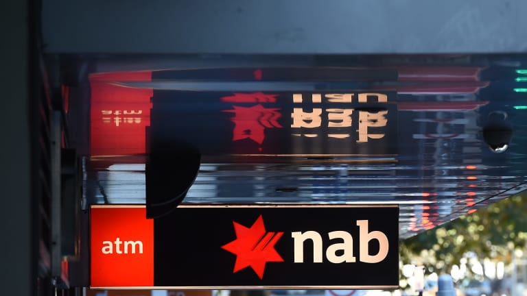 NAB says the RBA is poised to unveil 'unconventional' monetary policy.