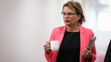 Health Minister Sussan Ley has revealed a survey allowing Australians to express their views about private health insurance.