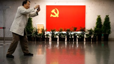 The Chinese Communist Party exploits free speech to dominate and undermine its adversaries.