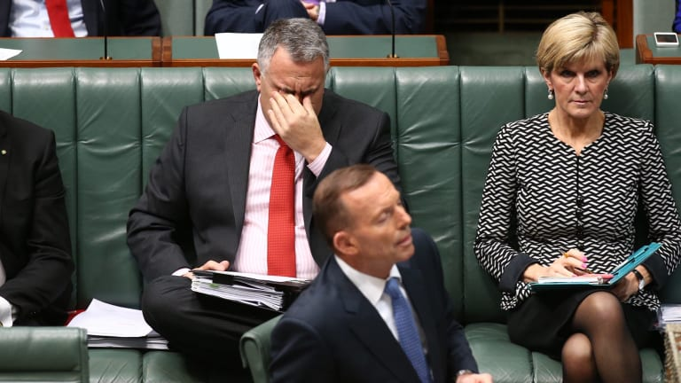 Mr Abbott has appeared to dismiss the likelihood of removing the GST.