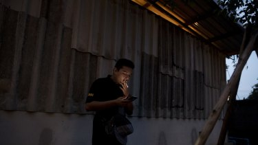 Thailand has some of south-east Asia's toughest anti-smoking laws and imposes hefty taxes on cigarettes.