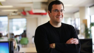 David Goldberg died suddenly last month at age 47.