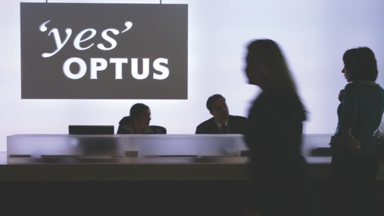 Singtel-Optus says all government approvals required have been obtained for it to delist from the ASX.