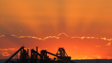 Capital expenditure is a dirty word in the commodities sector.