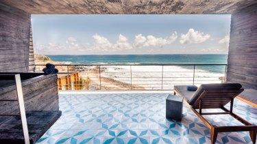 The Cape resort in Los Cabos, Mexico.