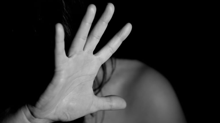 Abuse can take many forms: financial, physical, mental, verbal.