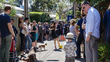 """""""The real concern is that consumers can be enticed into participating in auctions when they don't have a chance,"""" says NSW Fair Trading Commissioner Rod Stowe."""