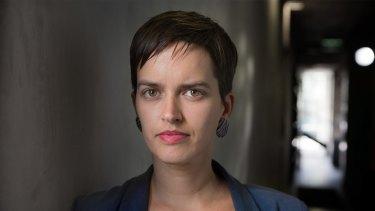 Miki Perkins, social affairs reporter.