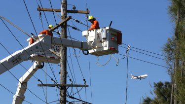 Western Power announced as many as 215 jobs will be cut as part of wholesale changes.