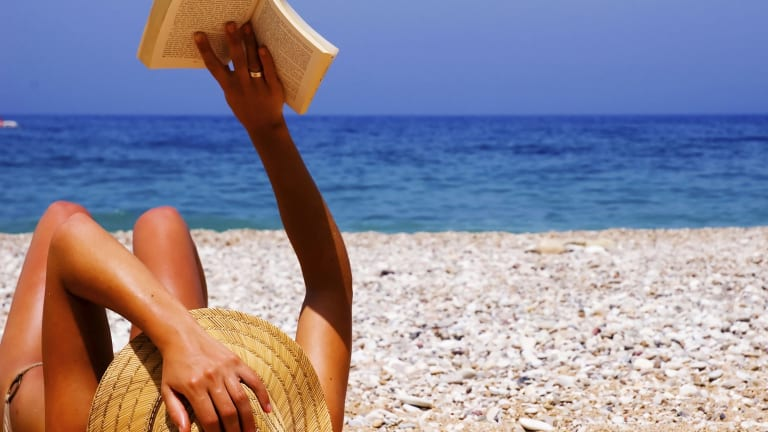 A summer break provides a great opportunity to catch up with your must-reads.