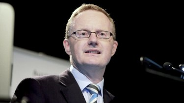 """If further interest rate reductions were required, they would have some effect in stimulating economic activity"": RBA deputy governor Dr Philip Lowe."
