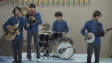 During their heyday in the 1960s, The Monkees sold more records than The Beatles and The Rolling Stones combined.