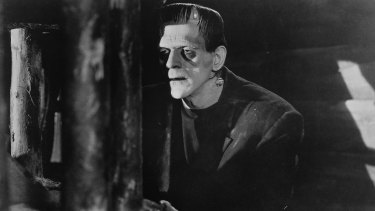 A Pick Of Five Favourite Frankenstein Themed Films