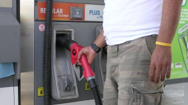 APN Property Group is considering a petrol station REIT.