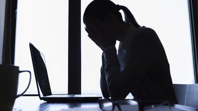 'Revenge porn' impacts disproportionately on women.