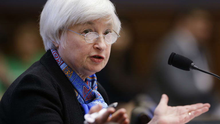 The US Federal Reserve is expected to hold the federal funds rate steady.