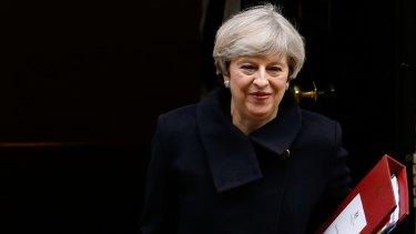 Theresa May introduced the laws when she was Home Secretary.