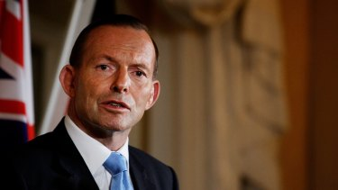 Testing times: Prime Minister Tony Abbott is under pressure as Parliament heads for its final sitting of 2014.