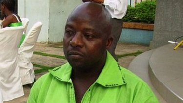 Flew from Africa: Ebola patient Thomas Eric Duncan has died.