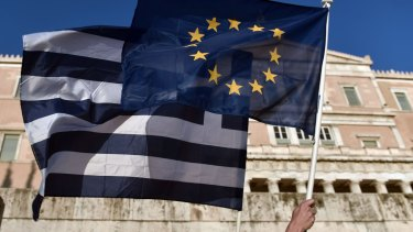 Greece has offered a new plan to avert its debt crisis.