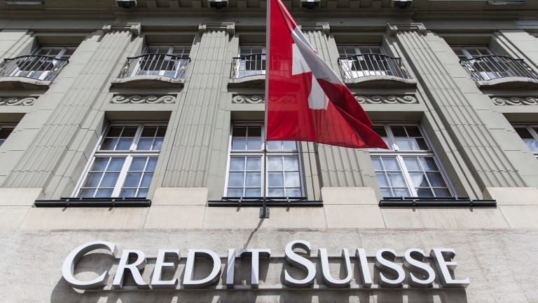 International news stories have reported Credit Suisse is caught up in the investigations.