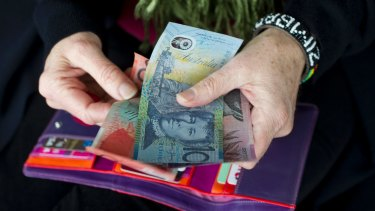 Australian incomes are more equal than a decade ago, but average household debts have doubled.