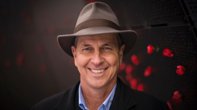 Award-winning journalist, author and academic Peter Greste hosts Monash and Me.