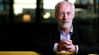 Mental health expert and former Australian of the Year Professor Patrick McGorry is warning of the impact of the debate around the same-sex marriage postal survey.